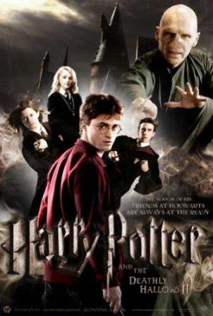 Гарри поттер торрент.